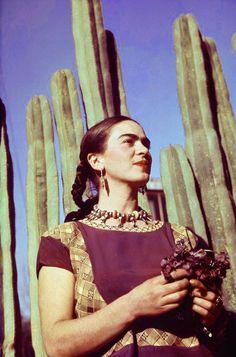 Happy Birthday Frida!