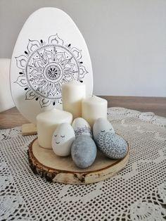 Easter Eggs, Boho, Interior, Diy, Decor, Easter Activities, Decoration, Indoor, Bricolage