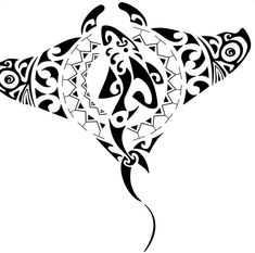 Alien Tattoo, Shark Tattoos, Tribal Tattoos, Skull Tattoos, Hawaiian Tattoo Meanings, Hawaiian Turtle Tattoos, Hawaiian Tribal, Mens Lion Tattoo, Cross Tattoo For Men