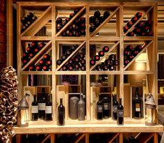 Restaurant Casa Nova - Enoteca e Griglia - Weinregal   Restaurant Guide Frankfurt