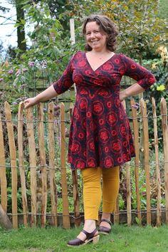 I really Love To Sew! - Hazeltjes