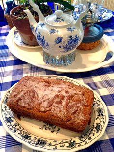 Rita's Recipes: Quick CINNAMON Bread