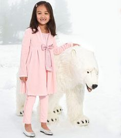 pink ice velour jacket - Chasing Fireflies