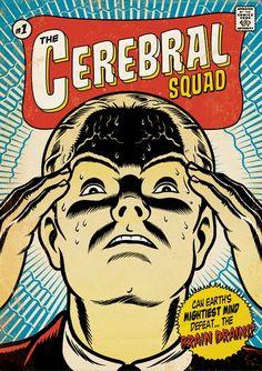 Cerebral Squad