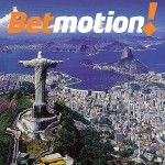 BETMOTION - Betmotion wants to celebrate the arrival of 2013 with an amazing promotion for you! Play Bingo and you will have the chance to win a trip for two to the Rio Carnival, including airfare and tickets to the Sambadrome or …
