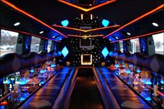 A dedicated team of customer care representatives is also a part of our services to impart the clients with necessary information regarding Toronto wedding limo rental packages.