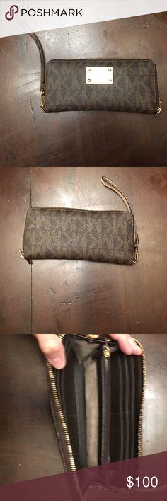 Michael Kors Michael Kors wallet Michael Kors Bags Wallets