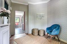 Decoration, Alcove, Bathtub, Curtains, Shower, Bathroom, Architecture, Home, Brown
