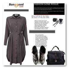 """Banggood 13"" by emina-turic ❤ liked on Polyvore featuring Kim Kwang"