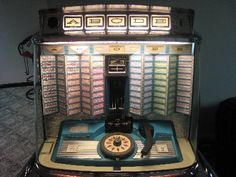 53 Best Old jukeboxes images in 2016 | Jukebox, Music