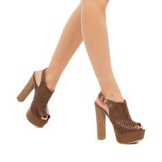 Calesea - ShoeDazzle