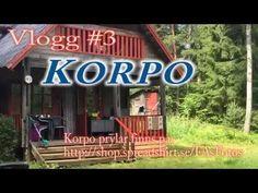 Korpo l Vlogg #3