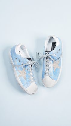 689a1498d040 Golden Goose Superstar Sneakers | 15% off 1st app order use code: 15FORYOU  Glitter