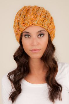 Nana Hat by Volang on Etsy