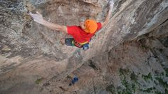 Jonathan Siegrist Maxim Dynamic Ropes by MAXIM DYNAMIC ROPES. Actual footage of Jonathan's most recent ascents in South West Utah along with interview footage.