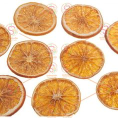 Buy Dried Orange Slices 30 G from the Wreath Making range at Hobbycraft. Dried Orange Peel, Dried Orange Slices, Dried Oranges, Dried Fruit, Fruit Dryer, Birthday Freebies, Types Of Fruit, Wreaths And Garlands, Harvest Decorations