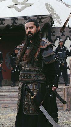 Famous Warriors, Bravest Warriors, Turkish Art, Turkish Beauty, Empire Wallpaper, Imagination Art, Best Profile Pictures, Best Villains, Turkish Fashion