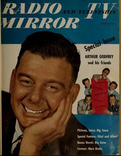 Radio and Television Mirror