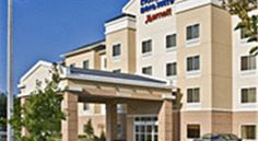 Fairfield Inn & Suites by Marriott Weirton Weirton Located in Weirton, West Virginia, this hotel features an indoor pool, continental breakfast and all rooms include a microwave and refrigerator. The Fairfield Inn is 10 minutes from Franciscan University.