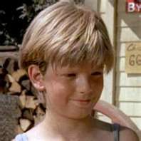 David W Harper....from the tv series The Waltons