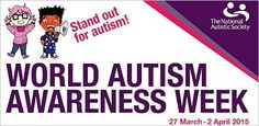 autism world awareness day - Google Search