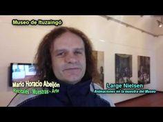 MUSEO DE ITUZAINGÓ LARSEN NIELSEN