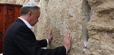 Nečakané slová Andreja Kisku v Izraeli: Prečo by som sa nestal židom?