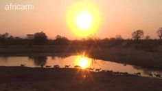 Idube sunrise Sept 10 16