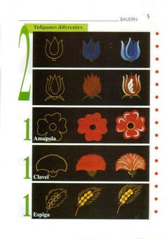 La revista Elsa Serrano - Especial de Bauern 2 - sonia silva - Álbuns da web do Picasa