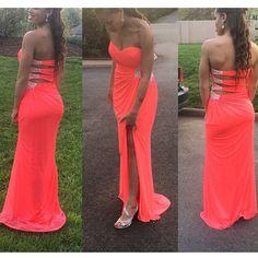 Charming Prom Dress,Chiffon Prom Dress,Long Prom Dress, Prom Dress,Evening Formal Dress