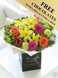 Flower Delivery Ireland, Dublin, Cork, Galway and Nationwide Flower Delivery Uk, Birthday Flower Delivery, Dublin, Cork, Green Carnation, Congratulations Gift, Anniversary Flowers, Hand Tied Bouquet, Order Flowers Online