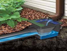 NDS Solutions. Residential drainage solutions. …