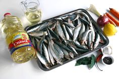 pește Sardinia, Fish, Ethnic Recipes, Preserve, Recipes, Pisces