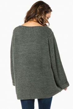 Fitzpatrick Sweater