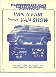 Van Show