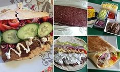 These slow cooked homemade KEBABS are the latest foodie craze to sweep social media   Daily Mail Online