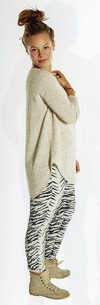 Skjorte 1 - Kvinder - Tine Rousing / Lone Gissel