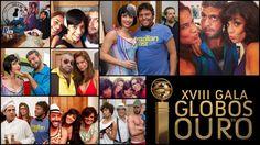 Looks Globos de Ouro 2013