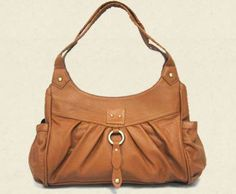 Roma Leathers Concealed Carry 7034 Purse. armedinheels.com. This is the one I want!!!