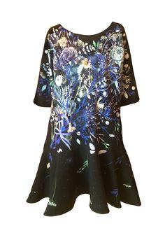 Image of Paris dress