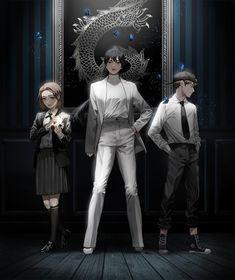 Boys Anime, 5 Anime, Cool Anime Girl, Anime Angel, Anime Art Girl, Character Concept, Character Art, Character Design, Fantasy Characters