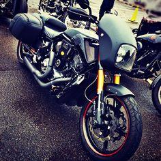 V-ROD #harleydavidson #hd #biker V Rod Custom, Motorcycle Bike, Custom Motorcycles, Harley Davidson, Biker, Pin Up, Vehicles, Fun, Vintage
