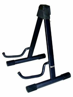 Royce A328 A-Frame Acoustic Guitar Stand by Royce. $22.50. Royce A-Frame acoustic guitar stands.  Will hold most  acoustic guitars.  Folds down for easier transportation.