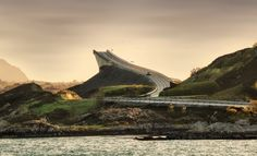 Искам да отида в Норвегия