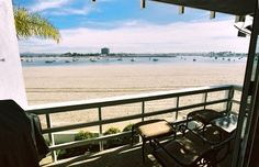Condo vacation rental in Mission Beach, San Diego, CA, USA from VRBO.com! #vacation #rental #travel #vrbo