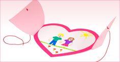Das schönste Symbol für Liebe ist immer noch das Herz, oder? Und mehr ist es auch nicht, was wir als Mutter- oder Vatertagsgeschenk empfehlen. Allerdings natürlich in besonderer Form. Vielleicht entdecken ja ein paar Papas unsere Ideen, und basteln zusammen mit den Kindern für den Muttertag. Aber natürlich freuen sich auch die Väter selbst (und [...]