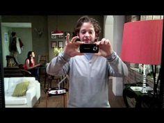 Samsung HD camera trick