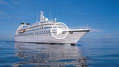 Seabourn Spirit - Seabourn Luxury Cruise Ships