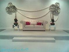 Wedding Stage Seating