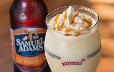 Red Robin debuts Beer Milkshake! Gonna have to try this.